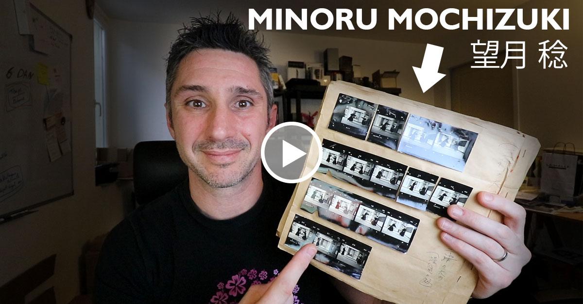 Minoru Mochizuki 望月 稔 - 1955
