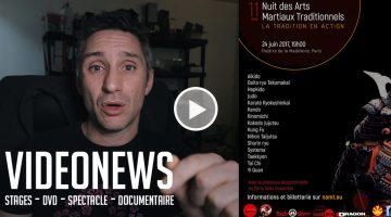videonews 35 avec Lionel Froidure