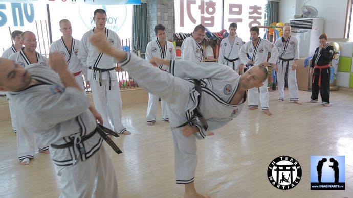 Raphaël Couet - Documentaire Corée du sud