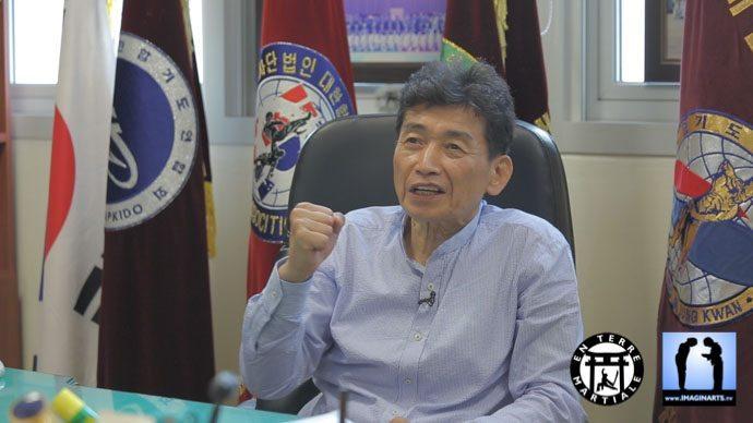 Lee Chang Soo - Documentaire Corée du sud