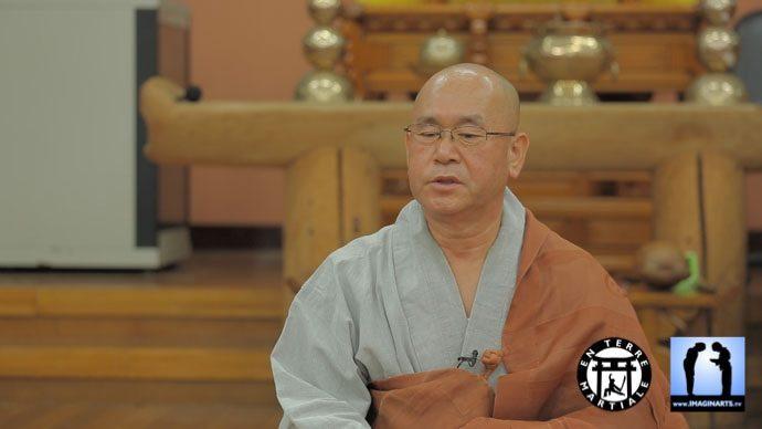 Sonmudo - Documentaire Corée du sud