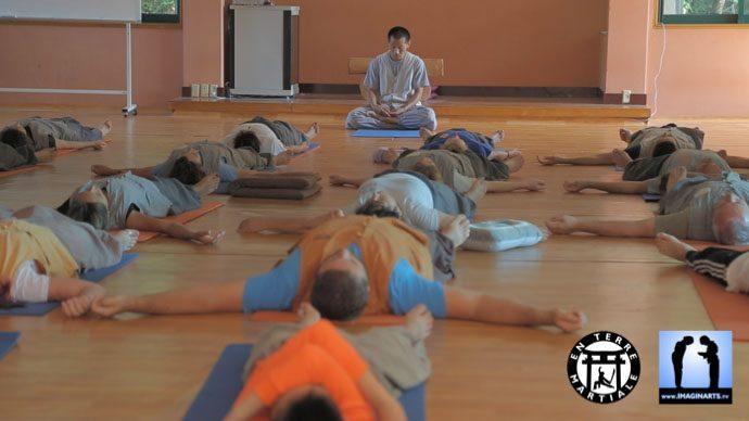 Méditation - Documentaire Corée du sud
