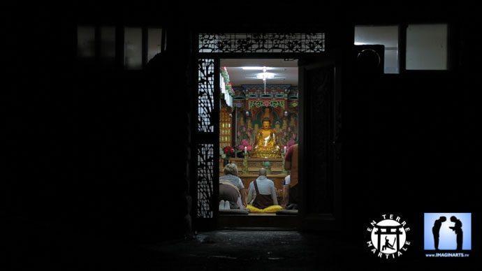 Golgulsa - Documentaire Corée du sud