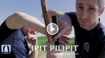 Ipit Pilipit - Arnis Kali