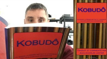 livre Okinawa Kobudo de Juster