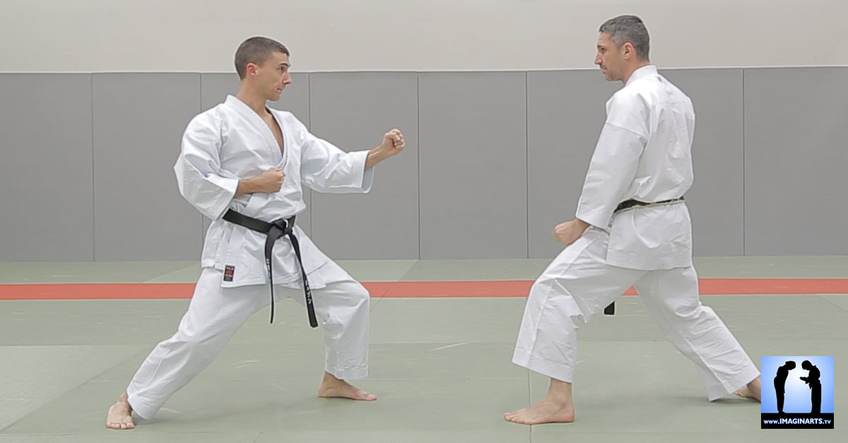 Hyoshi karaté : rythme et cadence dans les arts martiaux