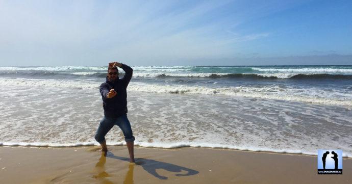 vacances karate kata lionel froidure