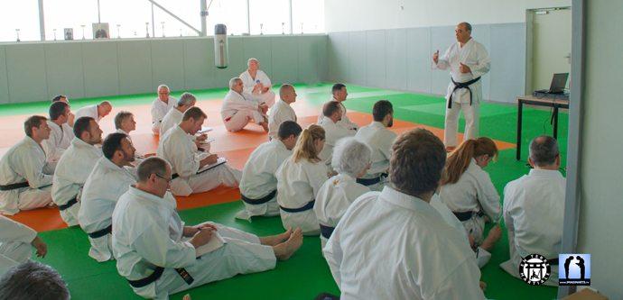 karate pédagogie différenciée