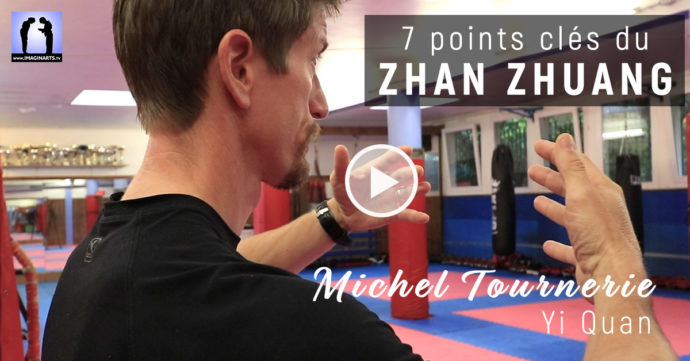 7 points clés du Zhan Zhuang