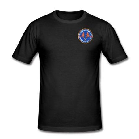 T-shirt anis kali Doblete Rapilon