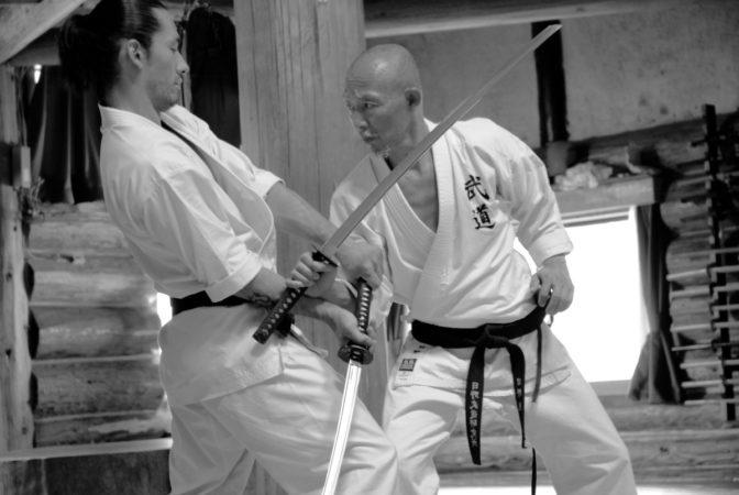 Leo Tamaki et Hino Akira 2008