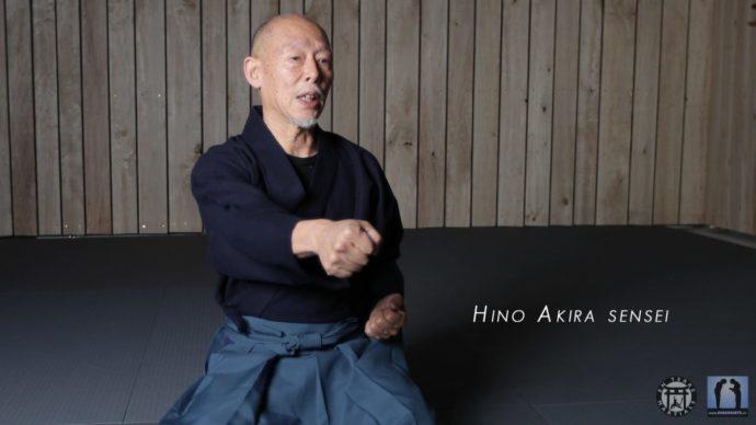 interview hino akira sensei