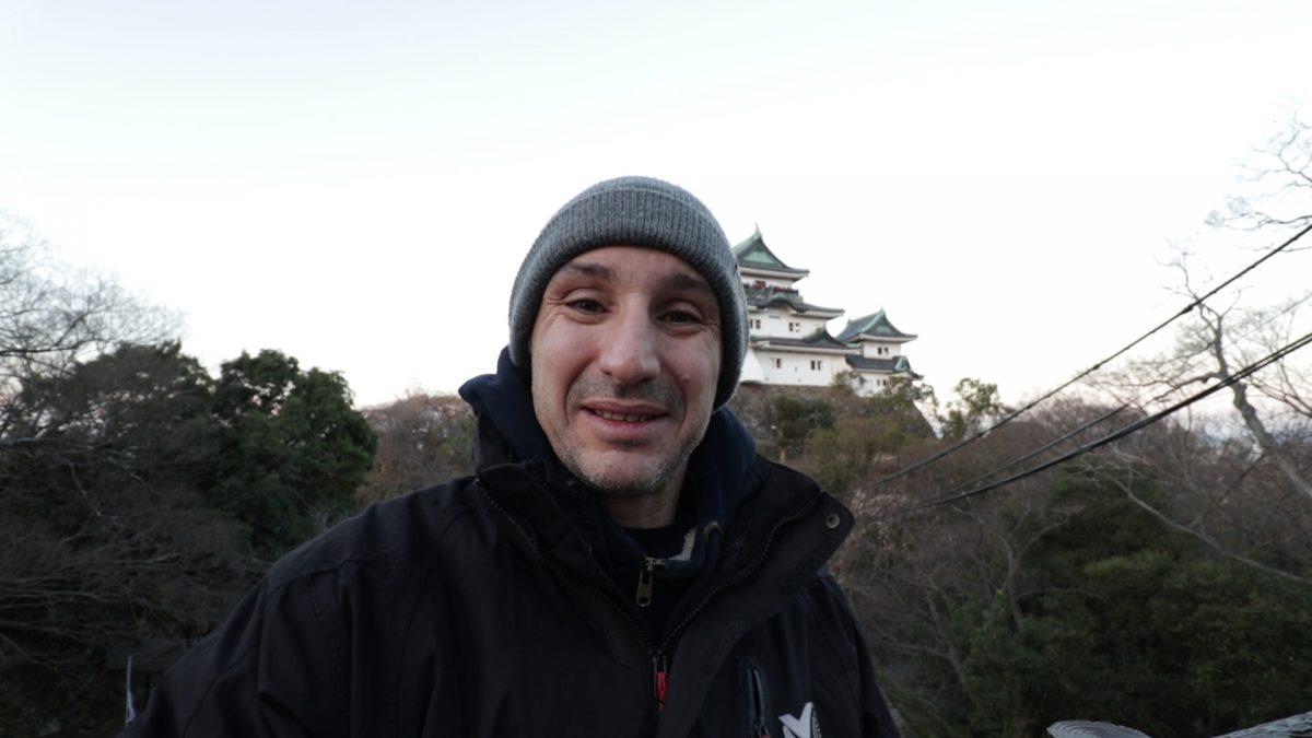Bonne année depuis le Japon [vidéo]
