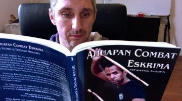 Ahuapan Combat Eskrima – mon avis [livre]