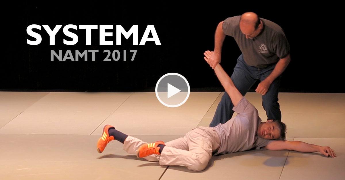 SYSTEMA – namt 2017 [vidéo]