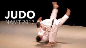 Judo – namt 2017 [vidéo]
