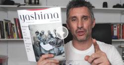 Yashima, le premier magazine sur la Culture et les Arts martiaux nippons