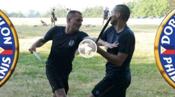 arnica 2018 - arnis kali camp