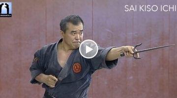 Sai Kiso Ichi – Kobudo [vidéo]