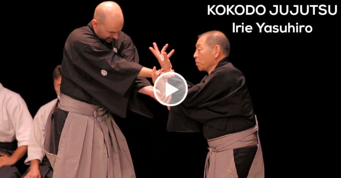 kokodo jujutsu video