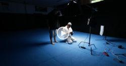 lionel froidure shooting photo karate