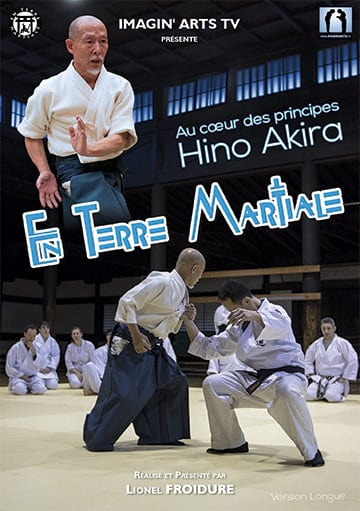hino akira documentaire - vidéo