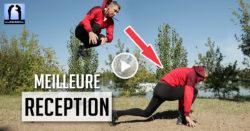 5 exercices pour une meilleure réception des sauts en karaté