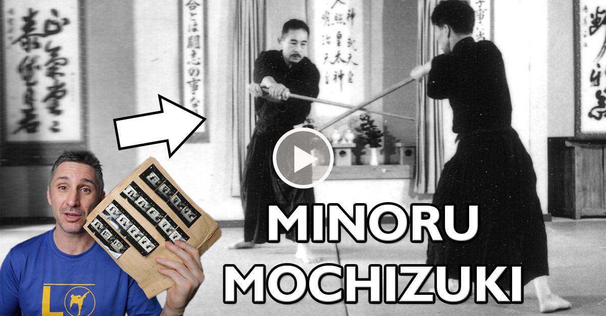 Minoru Mochizuki 望月稔 et Murai Kyoichi 村井恭 – Archives