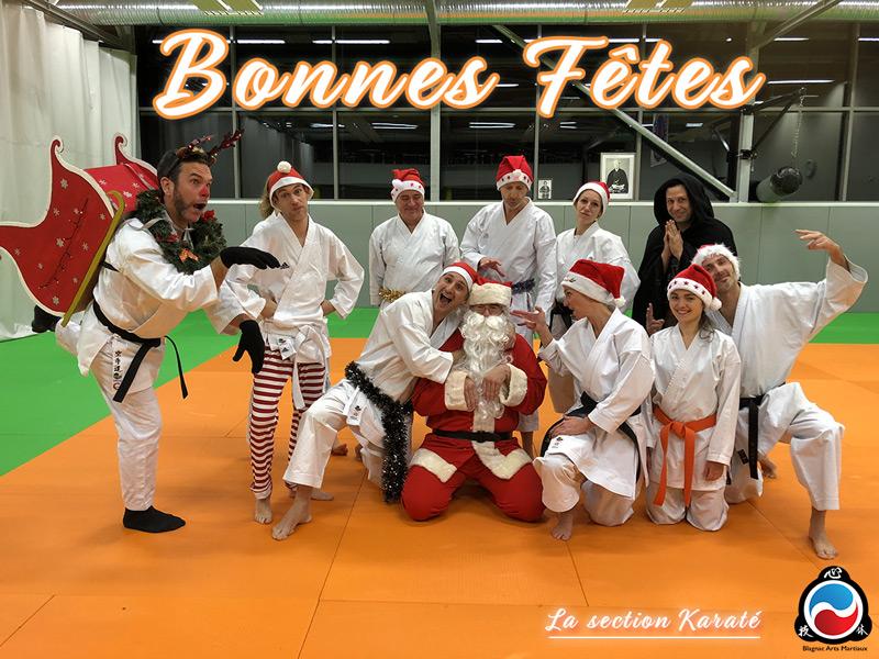 karate blagnac