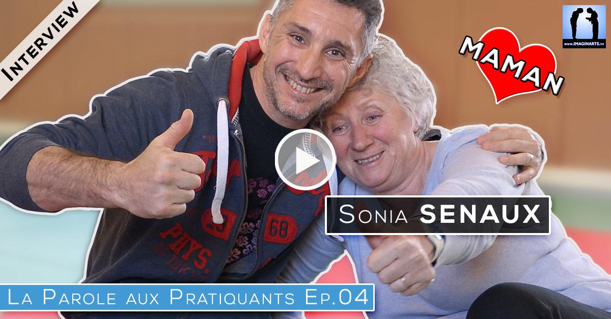 Ma Maman - Interview Sonia Senaux - La Parole aux Pratiquants Ep.4