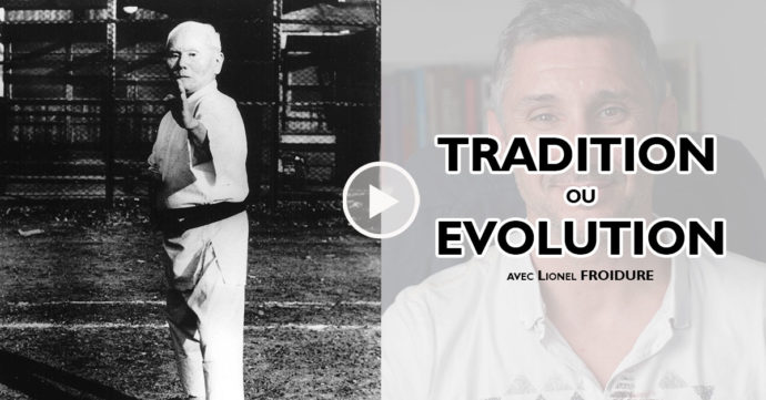 karate shotokan tradition evolution