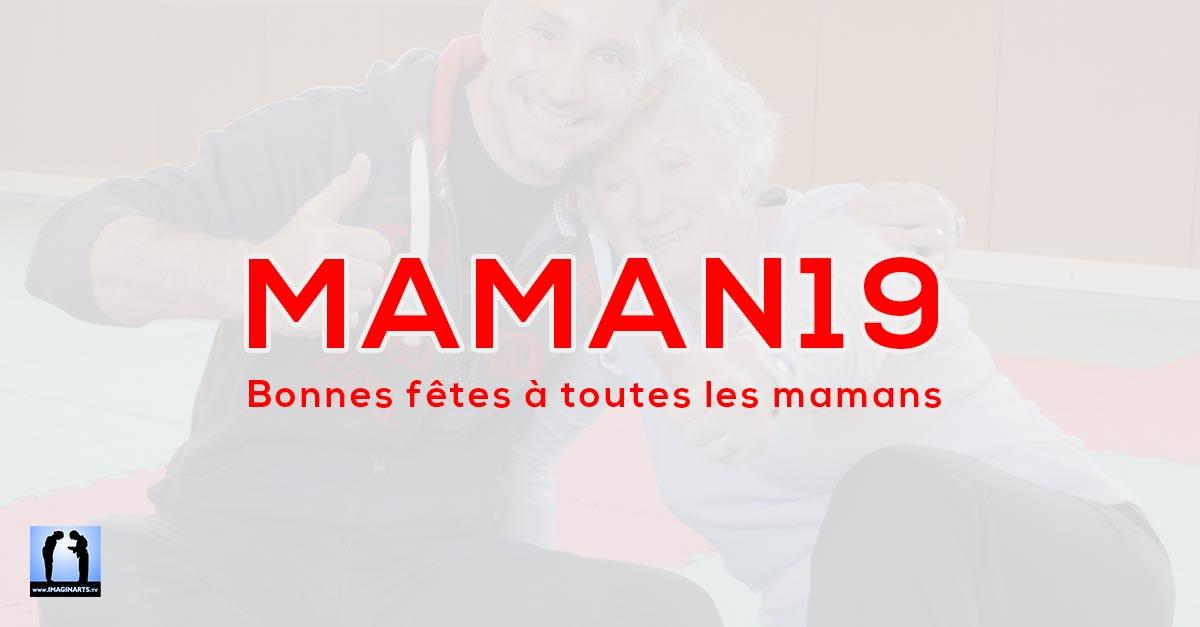 MAMAN19