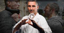 dvd karate defense avec Lionel froidure - self défense