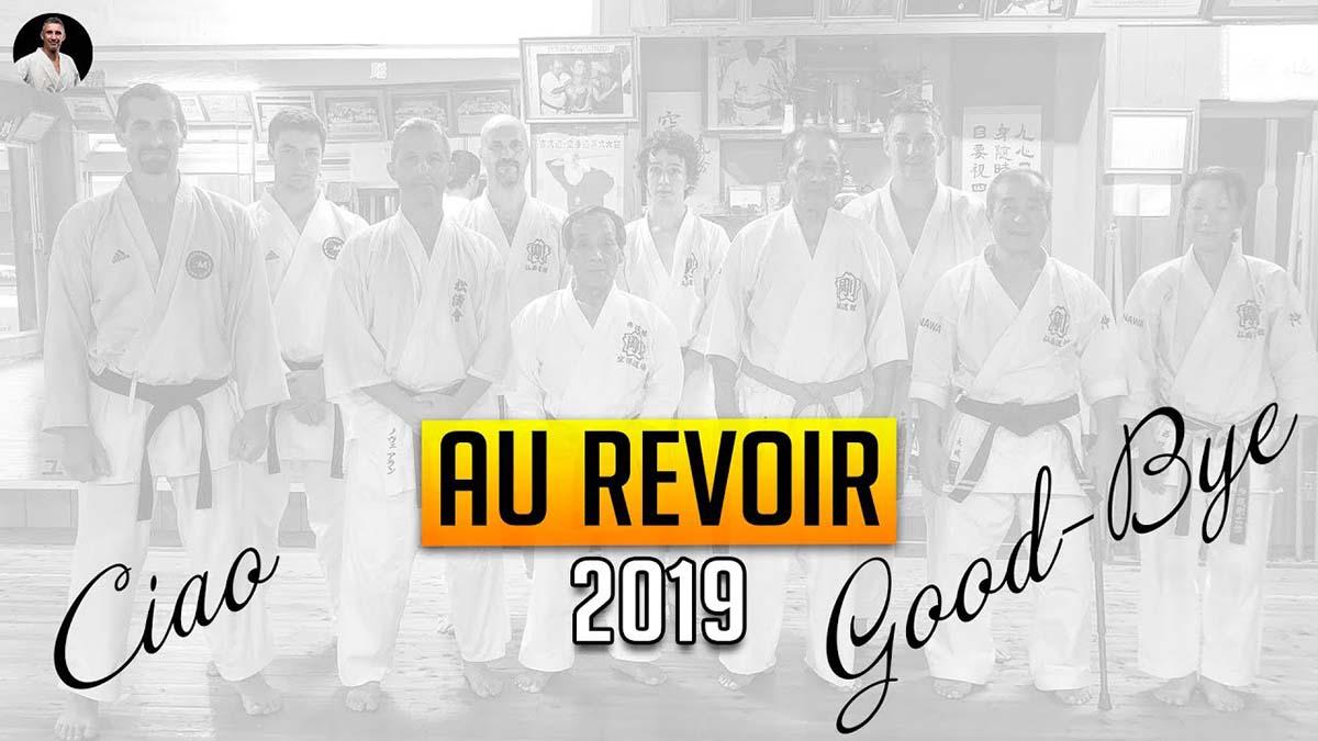 Au revoir 2019 !