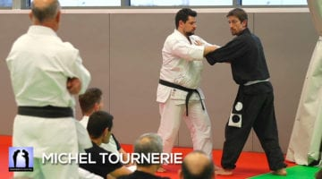 stage Yi Quan 2019 Michel Tournerie