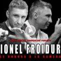 Lionel Froidure interview