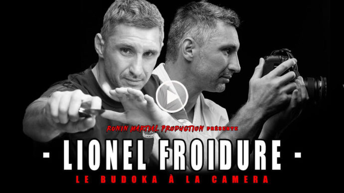 Lionel Froidure interview