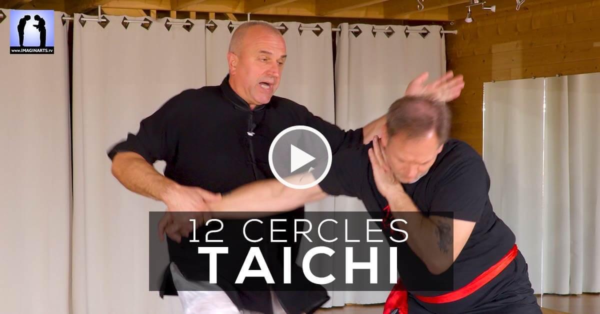 Les 12 cercles – Taichi – épisode 1