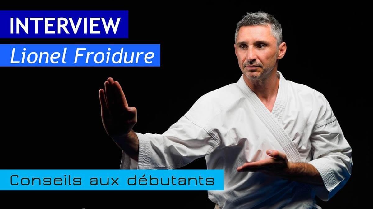 Conseils pour les Débutants et jeunes profs – Interview Lionel Froidure
