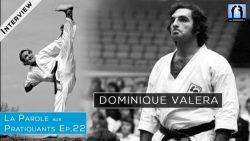 Interview de Dominique Valéra : le king du Karaté contact