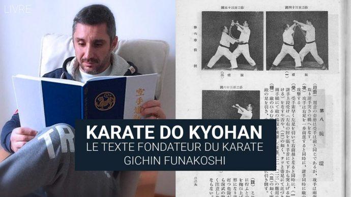 karate do kyohan livre funakoshi