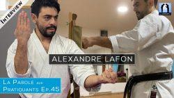 Alexandre Lafon - Karate Wado-Ryu Moissac 82