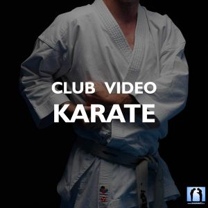club video de karate Lionel Froidure - Imagin' Arts Digital
